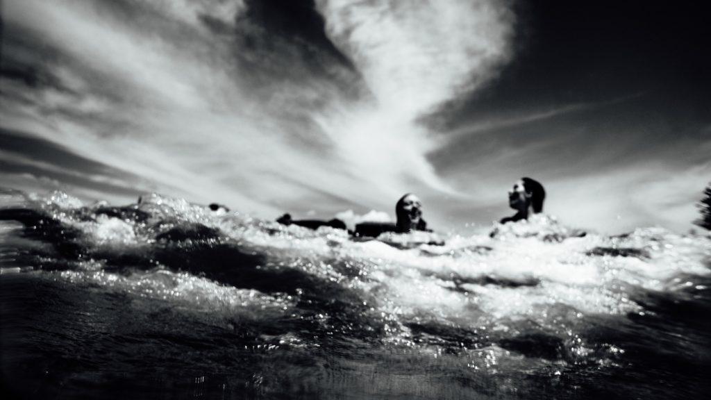 Παλεύοντας με τα κύματα